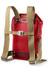 Brooks Dalston Small Knapsack 12 l red/maroon